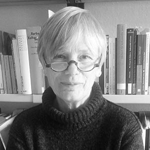 Wiltrud Gieseke